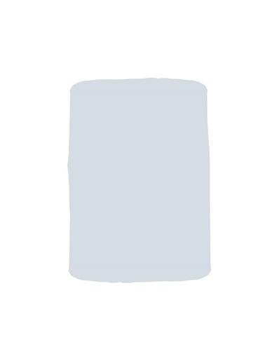 Linens Grey Mix And Match Düz Çarşaf Gri